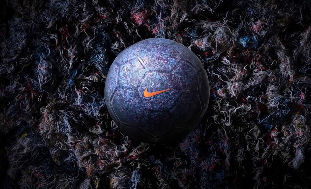 Nike Next Nature Football