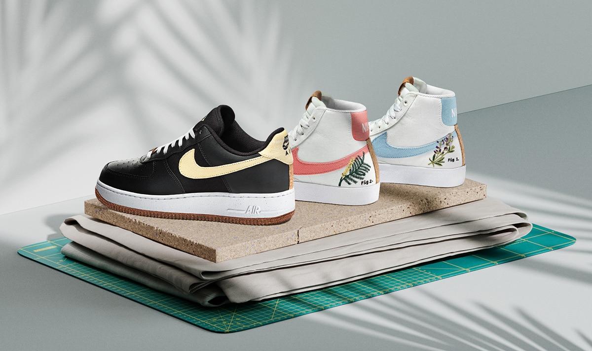 Nike Plant Cork Pack