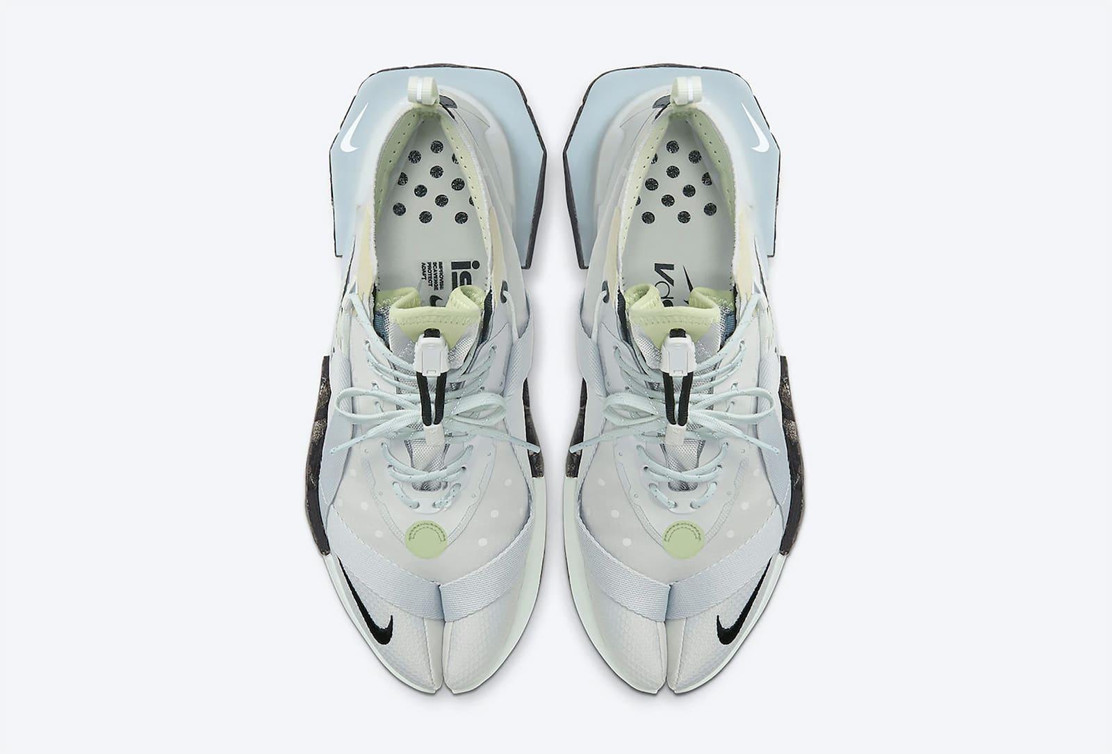 Nike ISPA Drifter Split