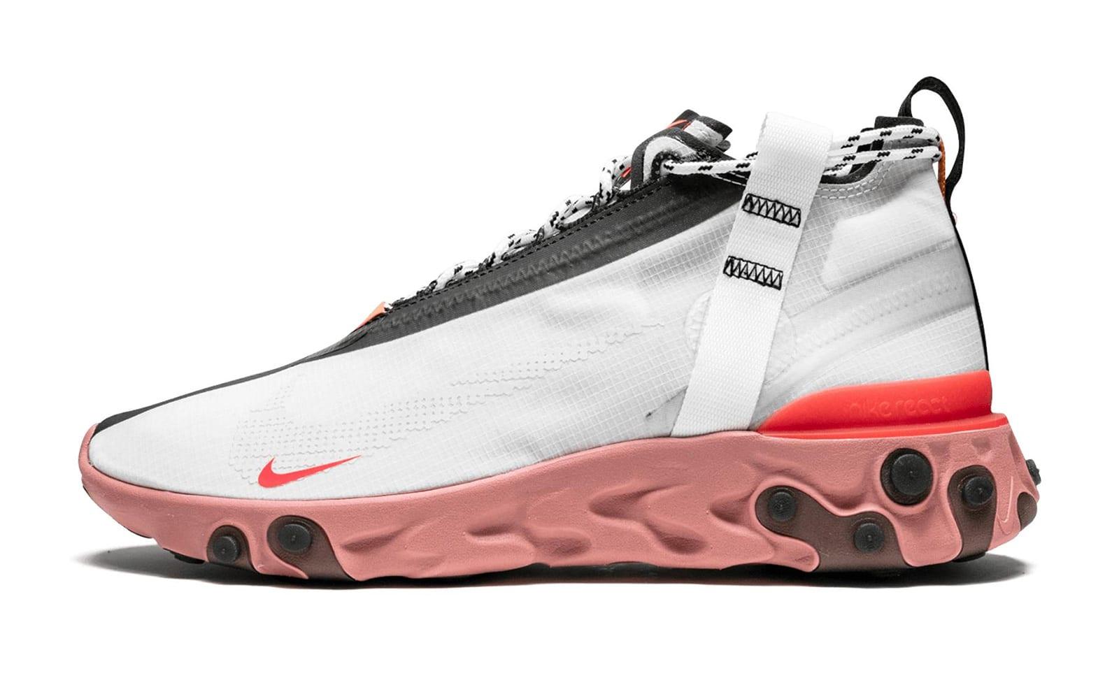Nike ISPA React LW WR Mid