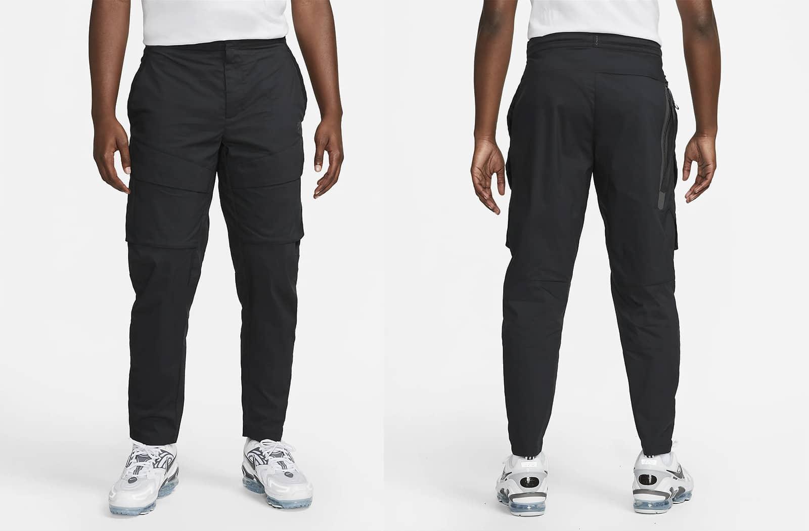 Мужские брюки Nike Sportswear Tech Pack