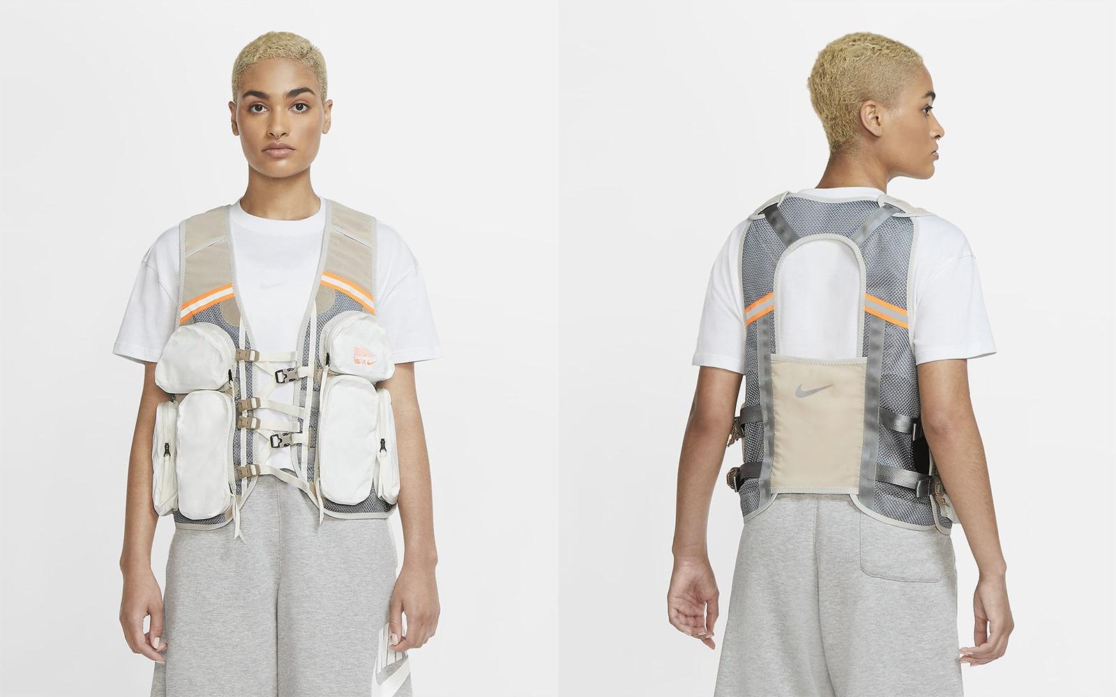 Nike ISPA NRG Vest
