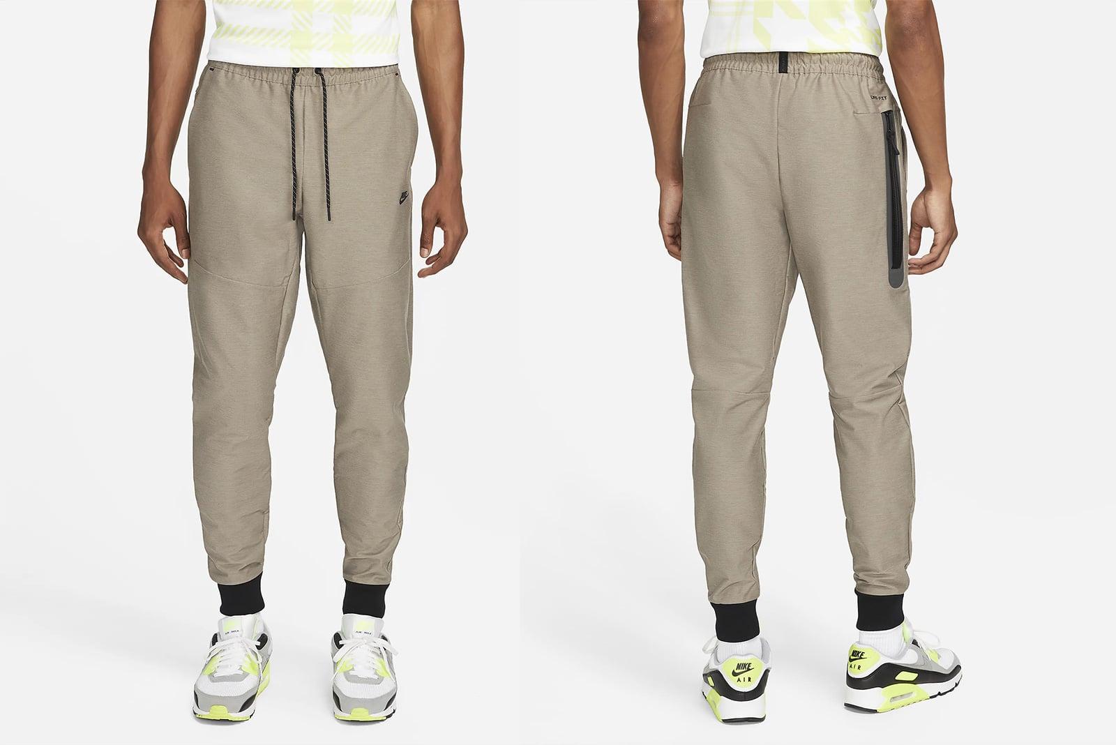 Мужские брюки Nike Sportswear Dri-FIT Tech Pack