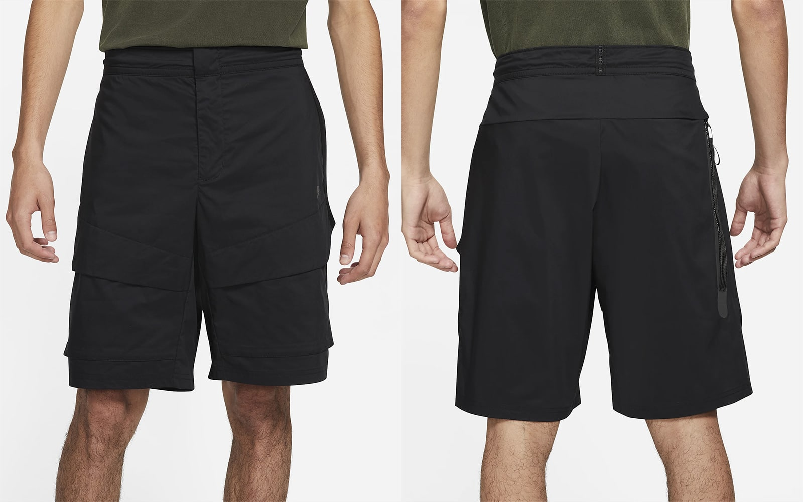 Мужские шорты Nike Sportswear Tech Pack