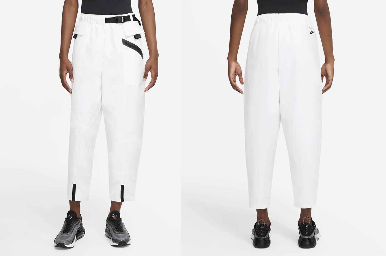 Женские брюки Nike Sportswear Tech Pack
