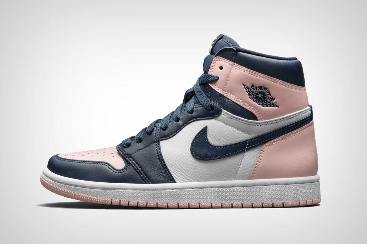 Женские Air Jordan 1 Hi OG